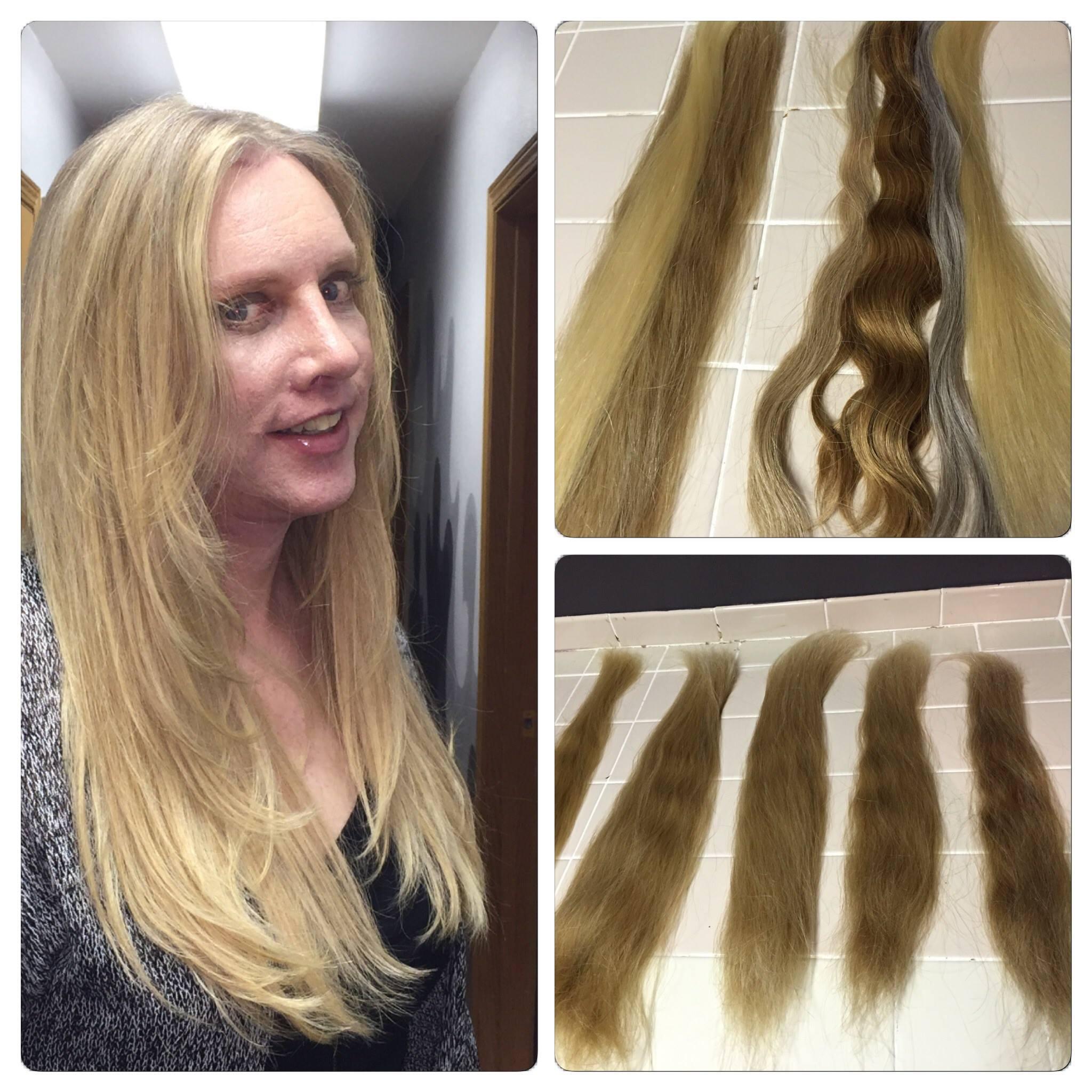 Kim lake hair seattle wa hair extensions custom blends hair custom blended texture hair extensions pmusecretfo Choice Image